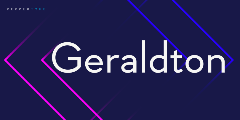 Geraldton Super Family [16 Fonts] | The Fonts Master