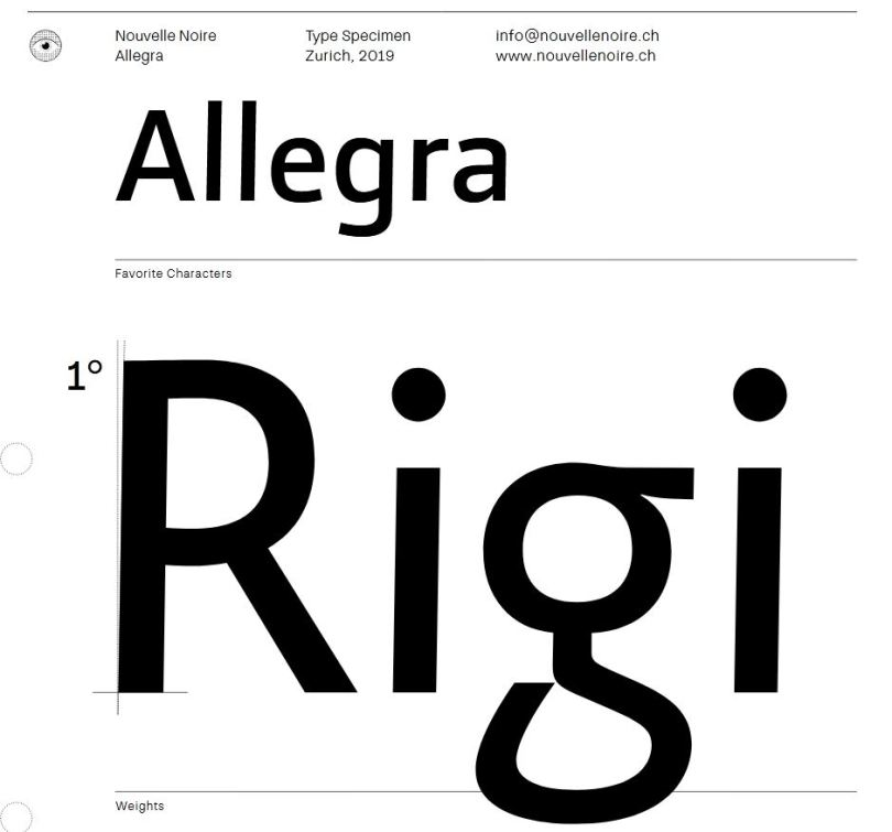 Nn Allegra Std Super Family [14 Fonts] | The Fonts Master