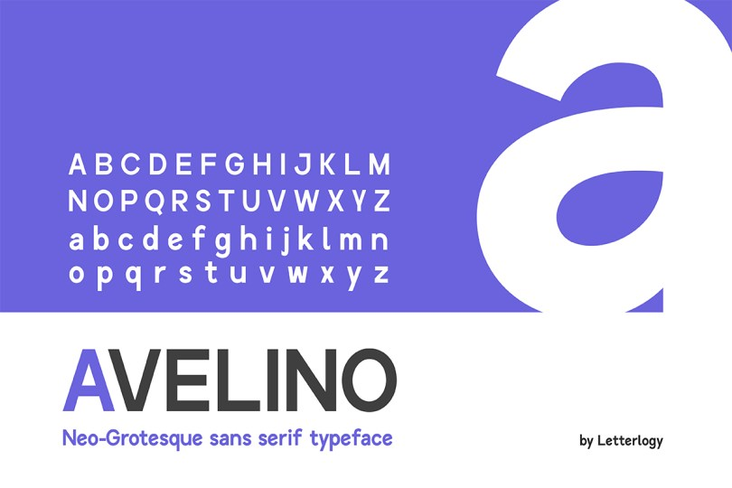 Avelino Mtl [7 Fonts] | The Fonts Master