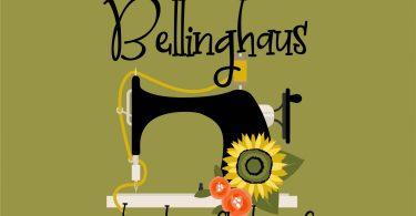 Bellinghaus [1 Font] | The Fonts Master