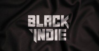 Black Indie [1 Font] | The Fonts Master