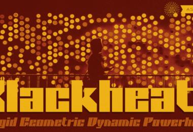 Blackheath Pro Aoe [2 Fonts]   The Fonts Master