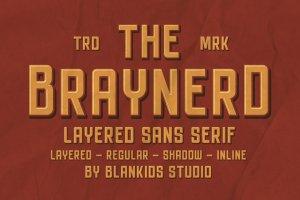 Braynerd