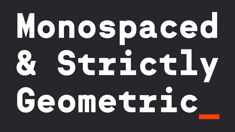 Sul Mono Super Family [5 Fonts] | The Fonts Master
