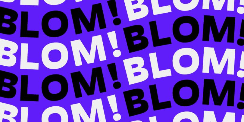 Blom Super Family [12 Fonts] | The Fonts Master
