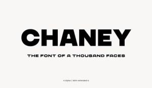 Chaney
