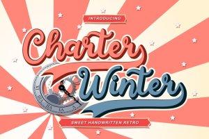 Charter Winter