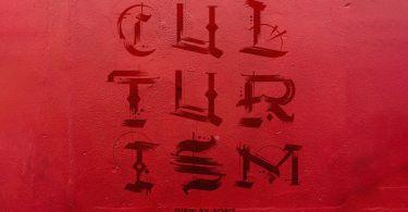 Culturism [1 Font] | The Fonts Master