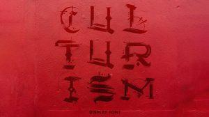 Culturism