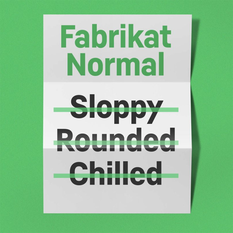 Fabrikat Normal Super Family [14 Fonts] | The Fonts Master