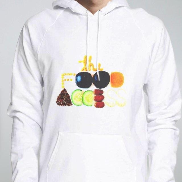 The Food Access Shirt