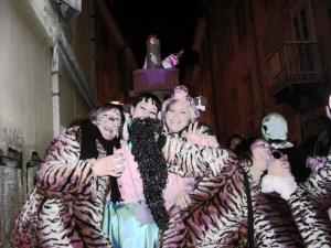 Carnevale di Muggia.