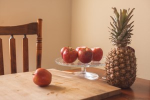 mele ananas