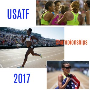 My Favorite Stories From This Weekend's USATF Championships
