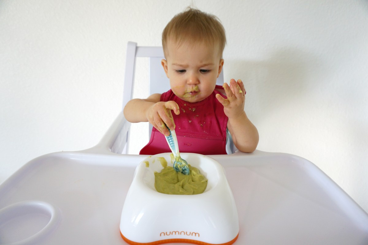 Avo-Nana Pudding: Feeding Fun with Num Num Inc.