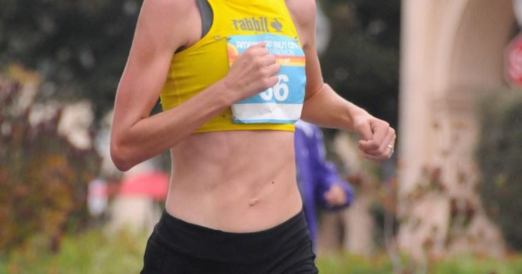 America's Finest City Half Marathon Recap