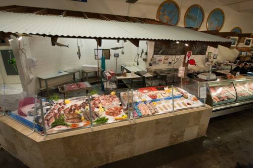 Tommy the Fishmonger Catalina Offshore