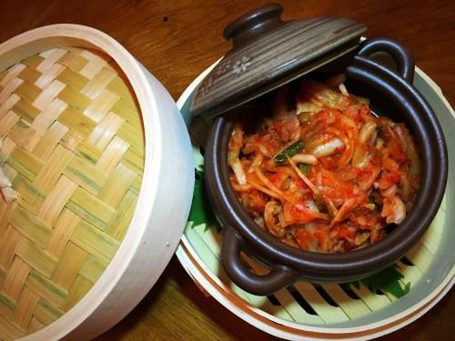 Maria Hesse kimchi