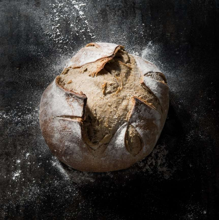 Manny Rodriguez Still Life Photography, commercial food, food photography, advertising, restaurant, editorial, cookbooks, cook book, bread