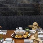 Buka Puasa Bersama Food Bloggers Bandung di Hilton Hotel Bandung