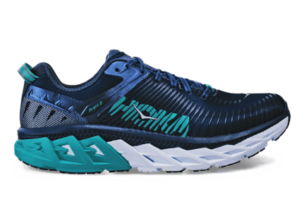 Arahi 2 womens - Hoka One One Footwear Range