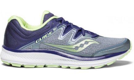Guide ISO Womens - Saucony Footwear Range