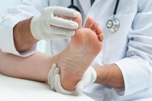 MIS - Minimally Invasive Foot Surgery (MIS)