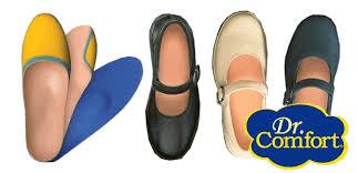 ffo6a - Footwear for Orthotics