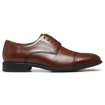 Lesson Cognac - Julius Marlow Footwear Range