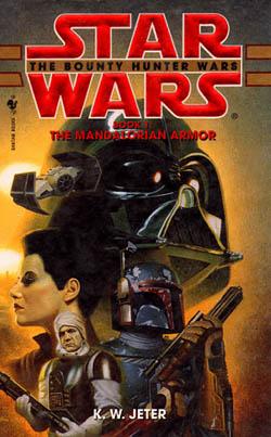 Star Wars - The Mandalorian Armor