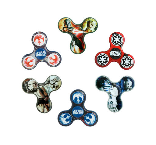 Sw Spinners