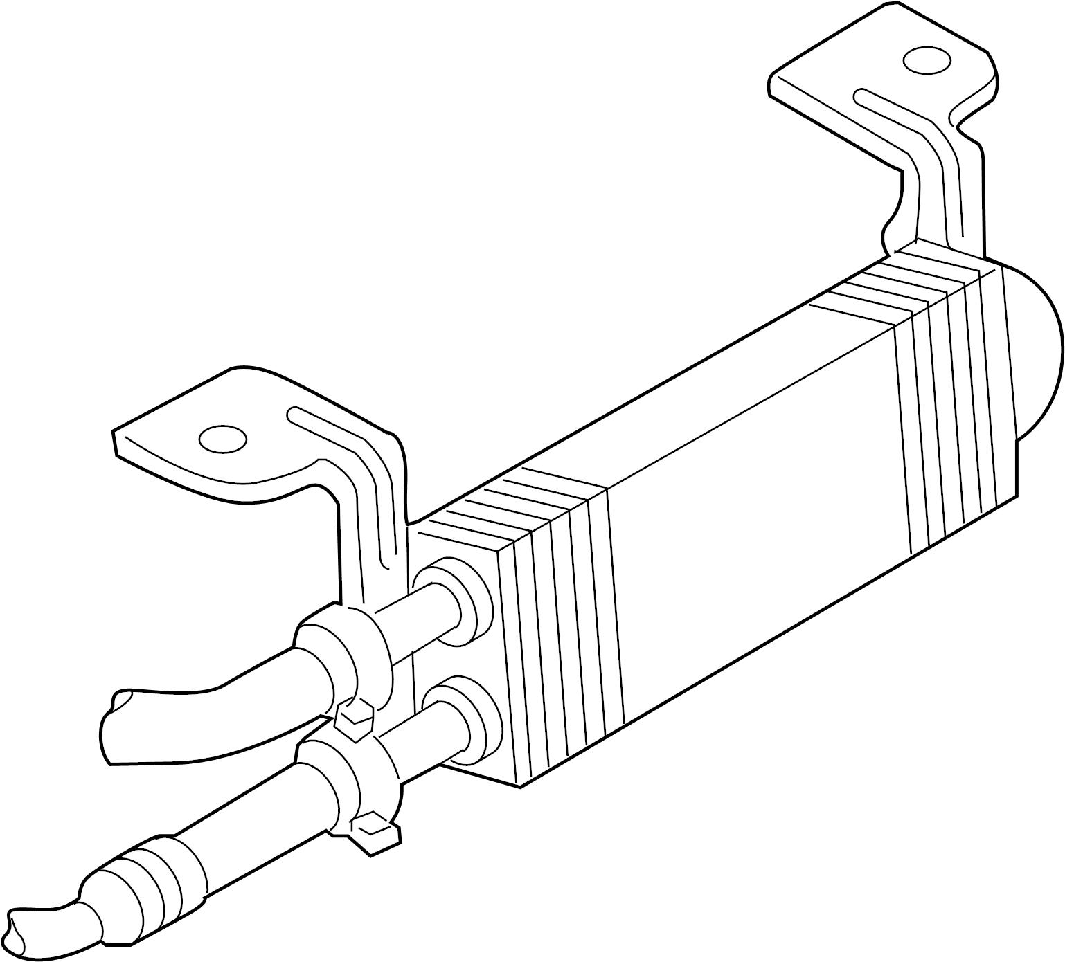 Ford Ranger Coil