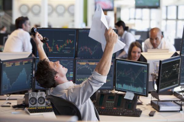 Quero ser trader ou corretor?