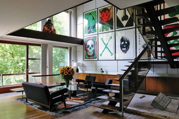 Hipster Apartment Decorating Ideas