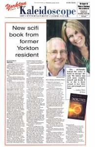 'Yorkton This Week' Article