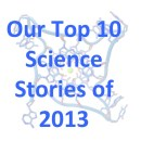 The Fourth Helix on the Top Ten Science Stories of 2013