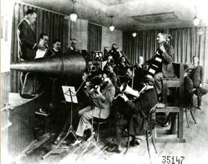 AcousticSession