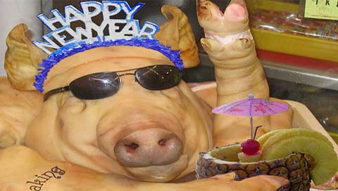 Funtik-psychic-pig