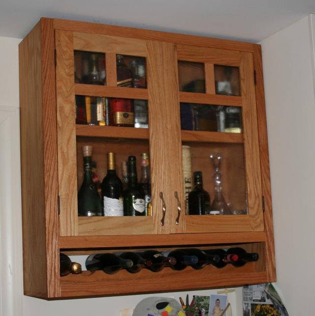 Build Diy Lockable Liquor Cabinet Plans Pdf Plans Wooden