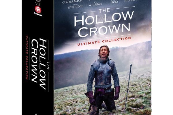 Hollow Crown Ultimate Collection 3D copy
