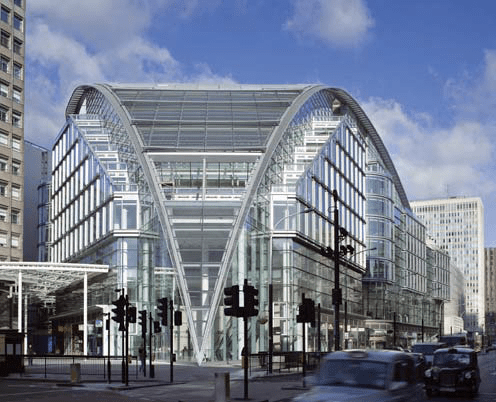 Cardinal Place, London: The location of our next forum meeting