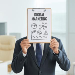Group logo of Digital Marketers