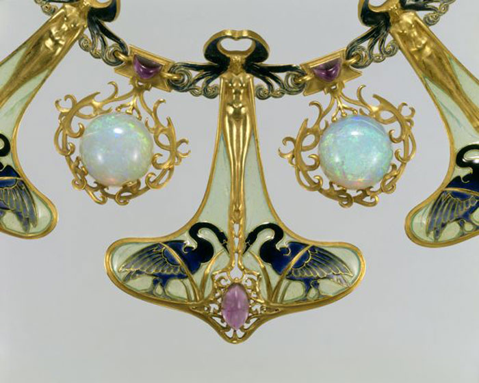 met the body transformed rene lalique