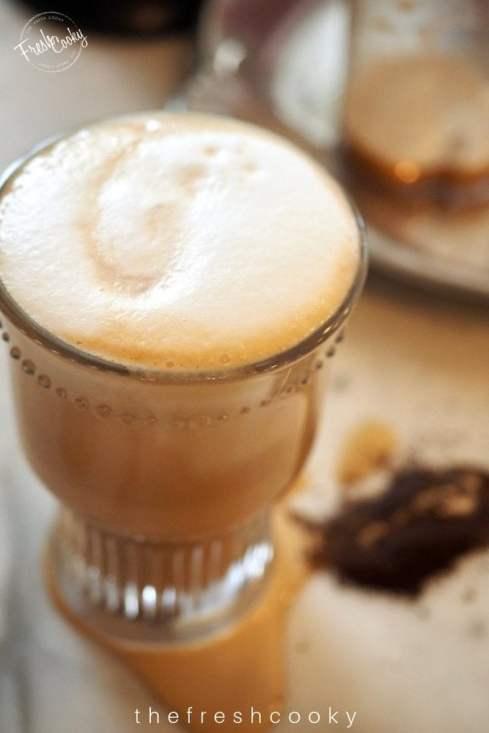Bulletproof Coffee | www.thefreshcooky.com