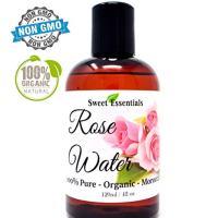 Premium Organic Moroccan Rose Water