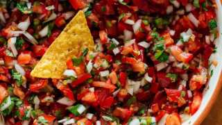 Classic Pico de Gallo Recipe