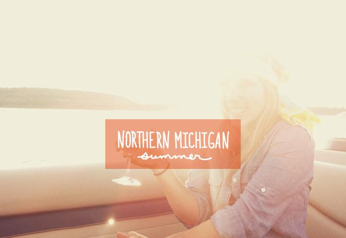 Northern Michigan, Summer, Leelanau