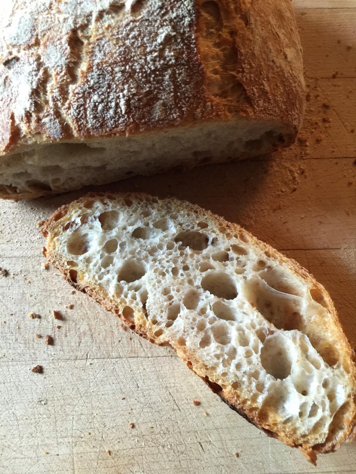 Make Fresh Yeast Home