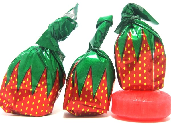 Strawberry-Candy