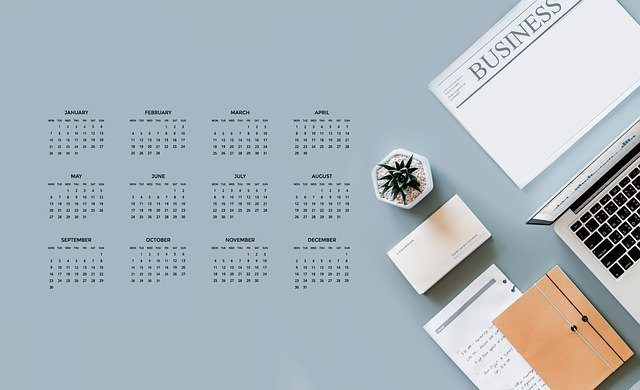 Choice of accounting dates for sole traders